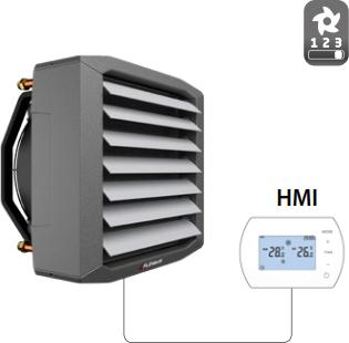 HMI + LEO FB EPP 3V