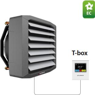 T-box + LEO FB EPP-M